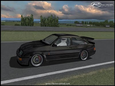 my rs500 in rfactor