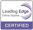 Leading Edge Certified Badge