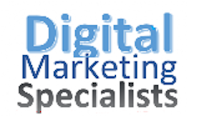Digital Marketing Specialists Logo