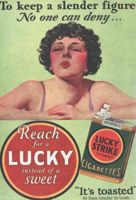 Advertisements from the 1920s to 1930s - Digital Ad Museum