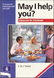 English For Tourism And Hospitality Pdf