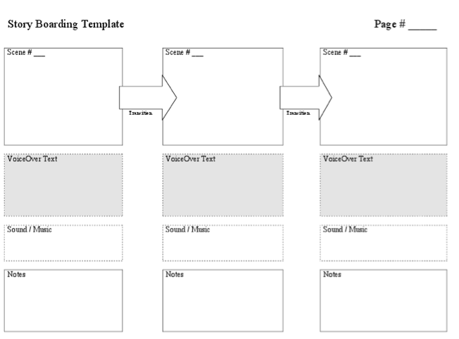 Storytelling Templates Leoncapers