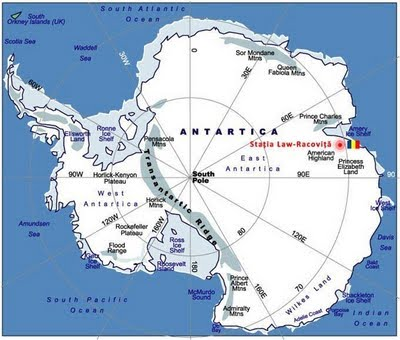 Antarctica Documentar Agartha - Pamantul Gol In Interior