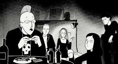 Persepolis The Disappearing Girl A Literary Archetype