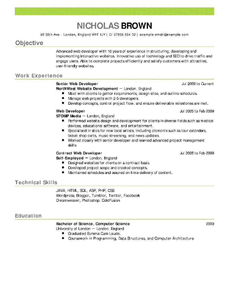 02Resume Rough Draft 25 pts disasterbot0101