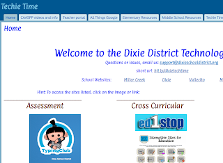 https://sites.google.com/a/dixieschooldistrict.org/techie-time/
