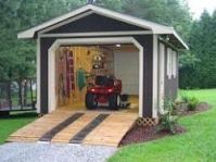 Diy Wood Shed Plans Steps For Making A Shed