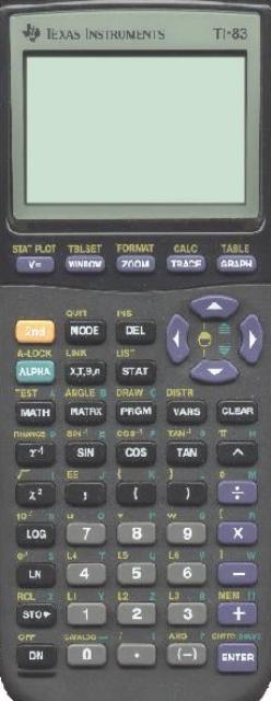 Fillable online the virtual ti calculator emulator for the ti-83.