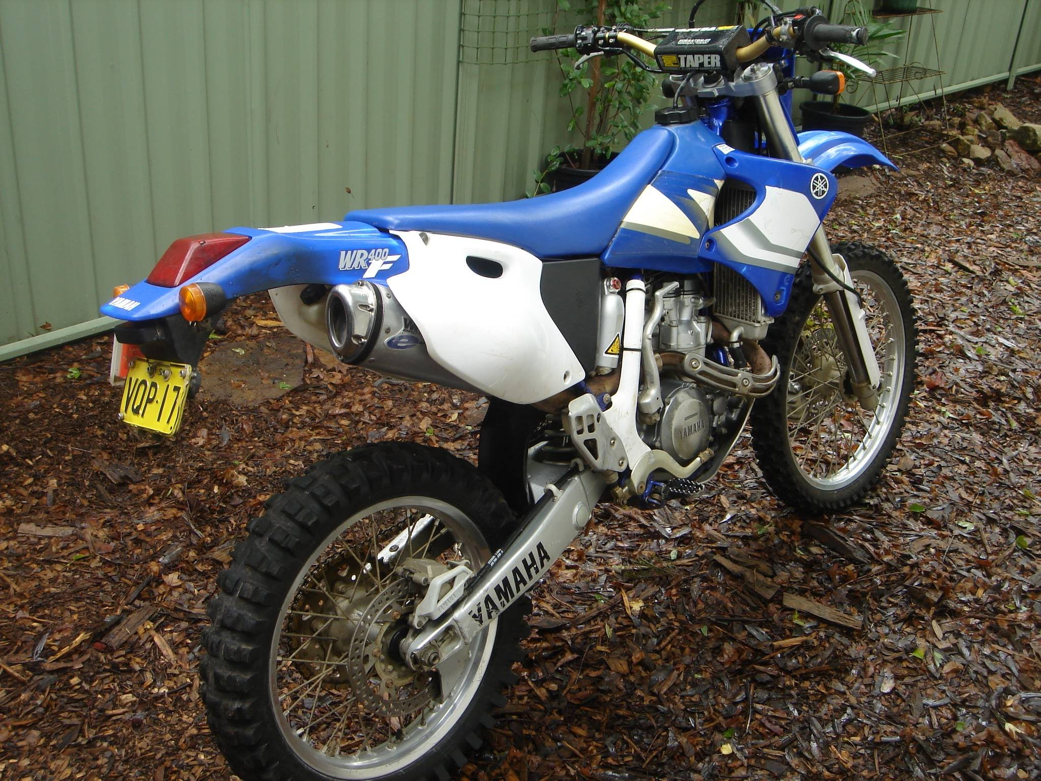 Cheap Used Pit Bikes For Sale Best of the Yamaha WR