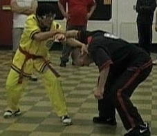Martial Art From Asia To Ipswich Doce Pares Ipswich