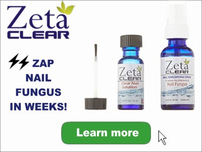 Zeta Clear Amazon Does Zetaclear Work