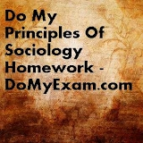 Do My Principles Of Sociology Homework