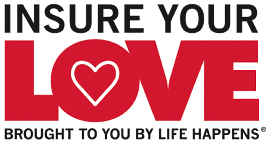 INSURE YOUR LOVE