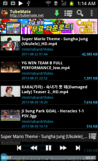 download youtube apk android 4.4.2