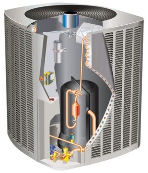 Sequence of Operation for an Air Conditioning System - Doug's HVAC ...