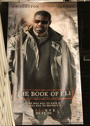 Download the book of eli full movie
