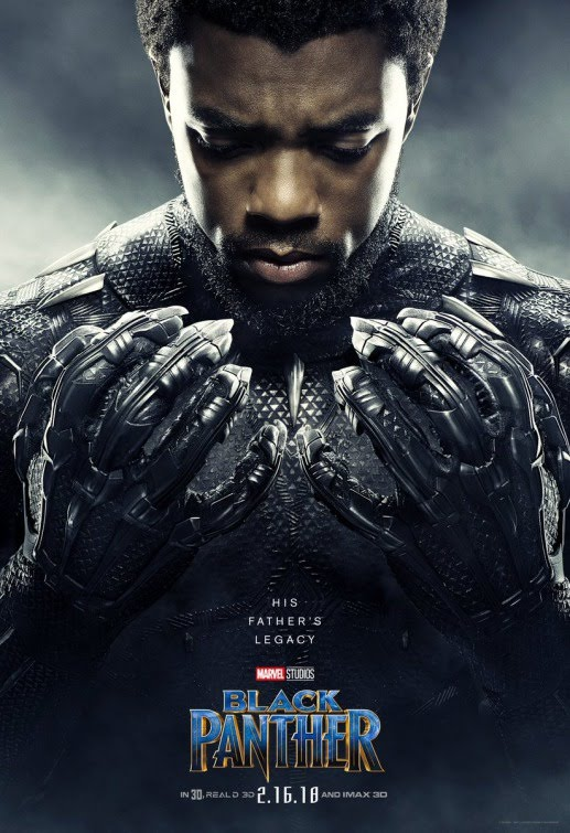 Download Black Panther 2018 In 720p Full Hd