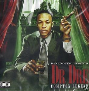 Dr. Dre compton has it leaked.