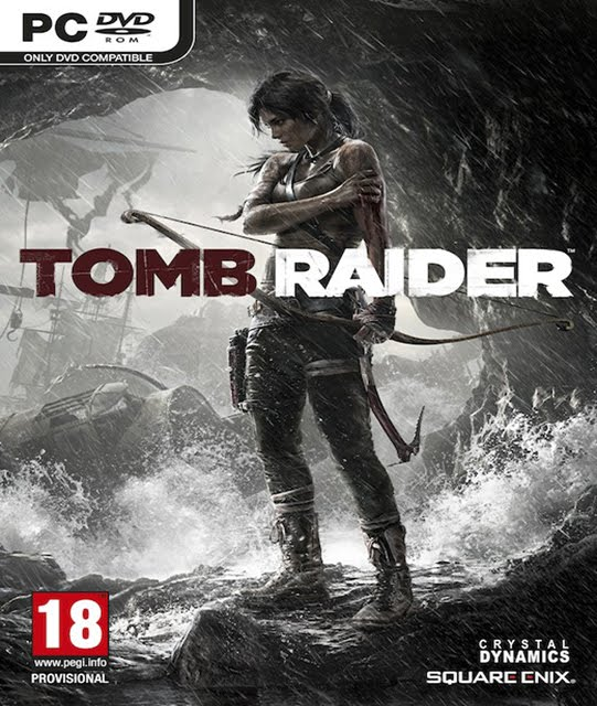 Tomb Raider SURVIVAL EDITION STEAM UNLOCKED - DOWNLOAD FREE WORLD