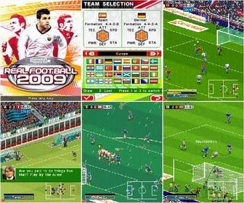 Download File Games Java Real Football 2009 Ericsson 176x220-240x320 ...