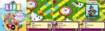 Free Direct Download Games The Game Of Life SE 176x220 Ericsson 176x220-240x320 Jar
