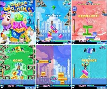 Download Games Handphone | Games Mobile | HP Games | Java Mobile Games