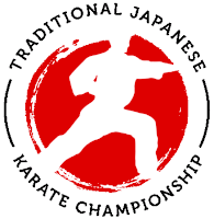 karate tournament adelaide logo