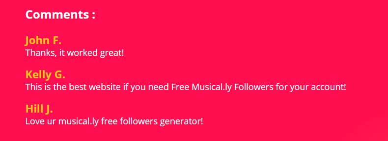 How to get musically fans without human verification a