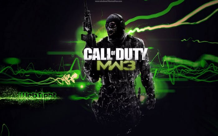 Call Of Duty Modern Warfare 3 Download Links Download Page