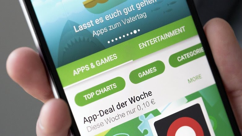how to update your market to playstore