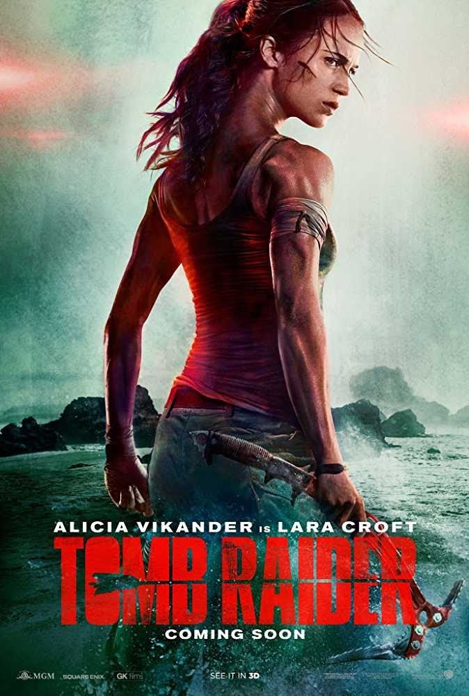 Download Tomb Raider Hd Movies Torrent 1080p