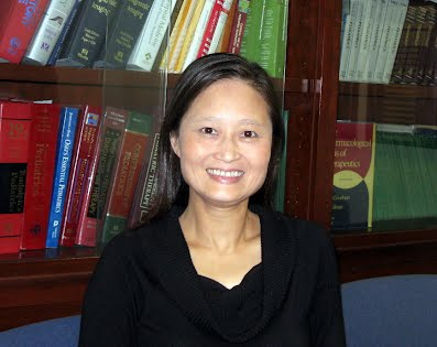 Yaoping Zhang - Downstate Pediatric Sickle Cell Program