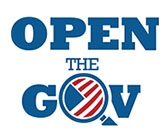 http://www.openthegovernment.org/