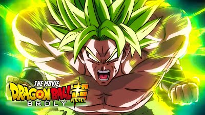 dragon ball super broly 2018 full movie free