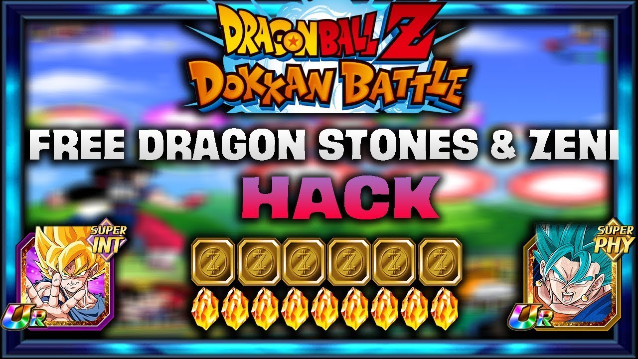 how to get free dragon stones dokkan battle