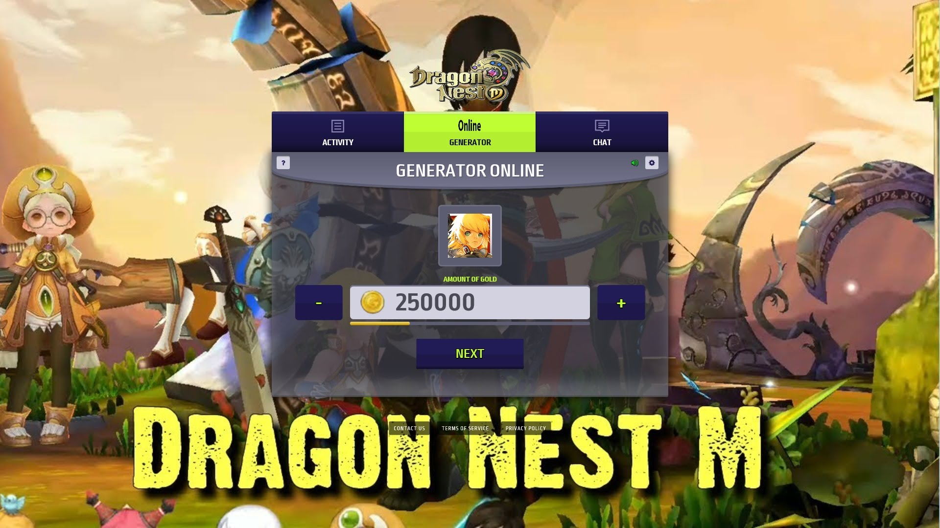 Hack gcash dragon nest wiki