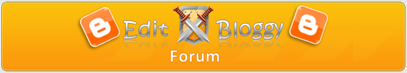 Edit Bloggy Forum