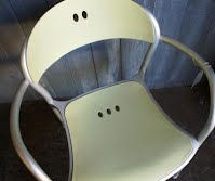 Arper Pamplona chairs