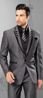 tuxedo suits for men - Dress Suit For Men