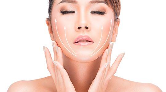Lipoescultura Facial