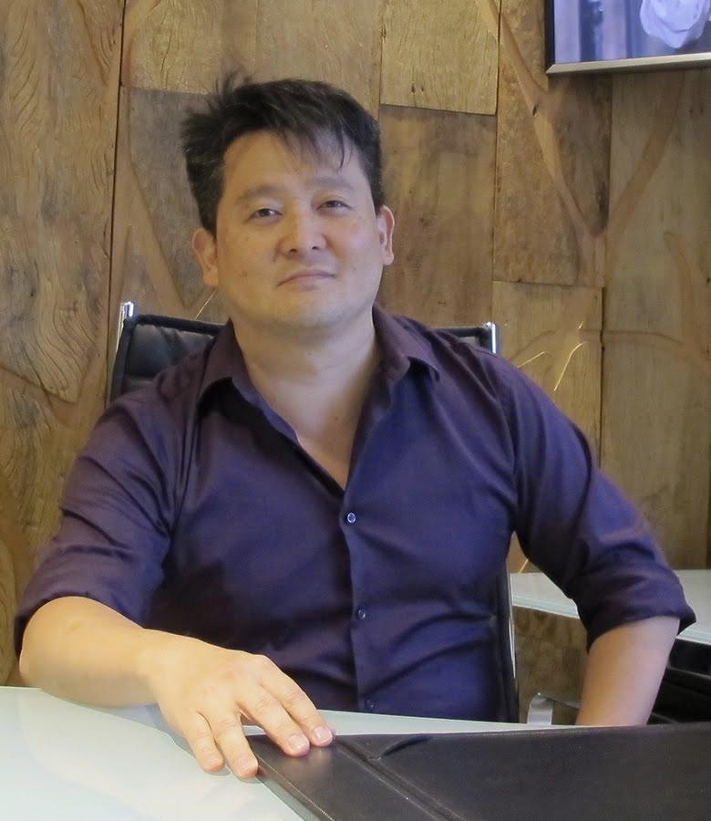 Julio Cesar Yoshimura