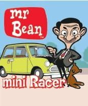 Mr Bean Animated