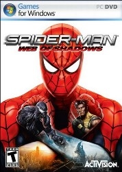 Spider-Man: Web of Shadows (2008/GER) PC