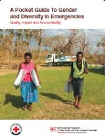 A pocket guide to gender and diversity in emergencies quality.