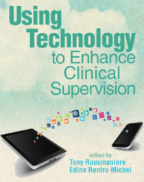 https://www.amazon.com/Using-Technology-Enhance-Clinical-Supervision/dp/1556203489/