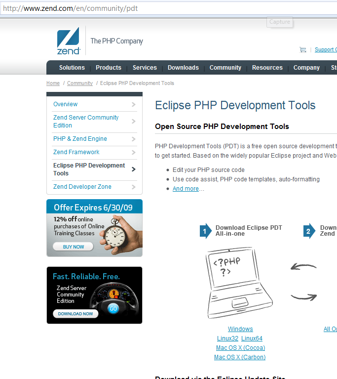 How to download and install eclipse drupaldebugmultisite.