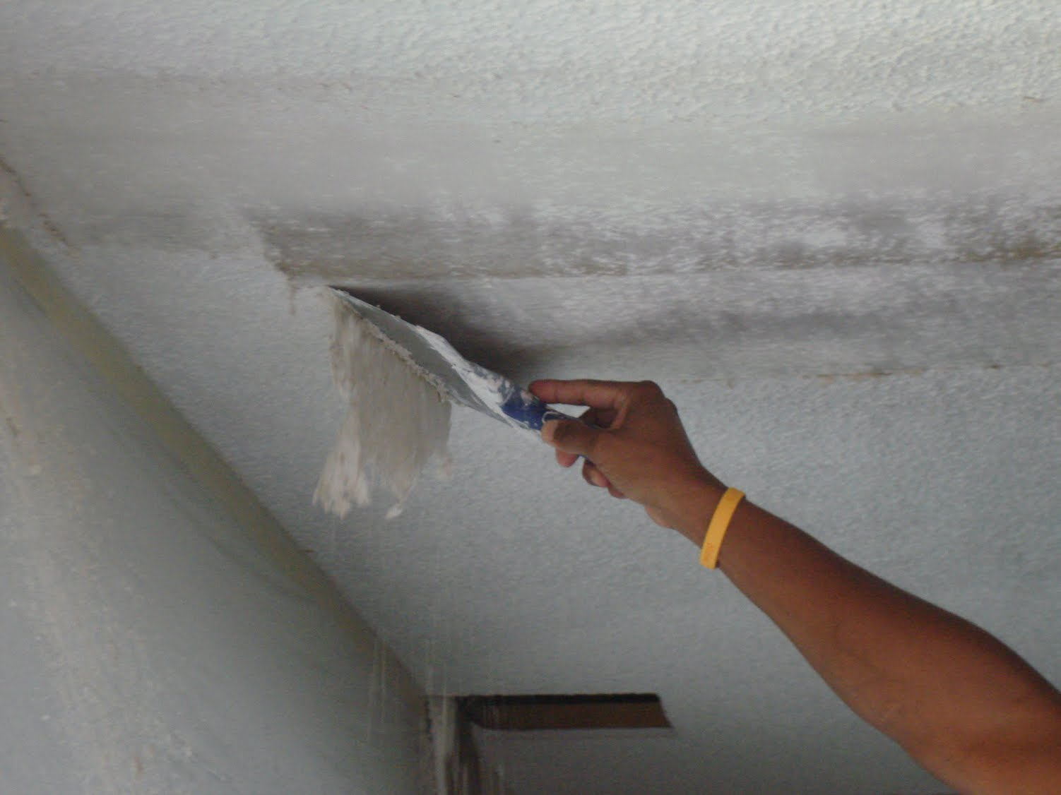 1320 Carefree Cove Dr West Palm Beach Fl 33415 561 719 5001 Drywall Has Provided Popcorn Ceiling Removal And Acoustic