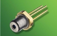 List of a laser diodes we have an expertise in