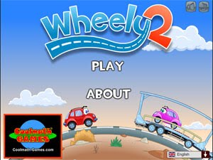 In this sequel, the story is about Wheely who is the main character who is  on a mission to find and reach his true love. He must pass through several  ...