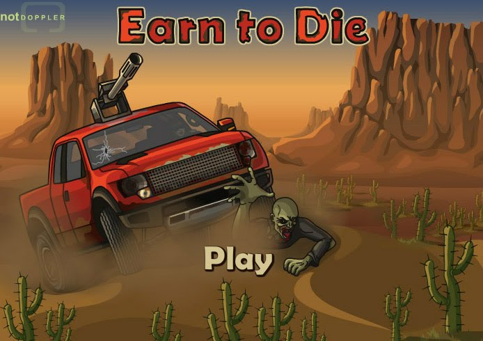 Image result for Earn To Die Unblocked